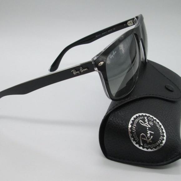 af45cf2a2f RayBan RB4147 6039 71 3N Men s Sunglasses w case. M 5ac52bb245b30c42f07b3553